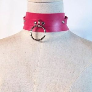 Jewelry - 💗RING COLLAR💗